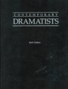 Contemporary Dramatists