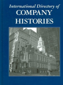 International Directory Company Histories