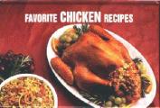 Favorite Chicken Recipes