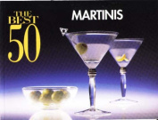 Best 50 Martini Recipes