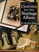 Crafting Your Family Heritage Album