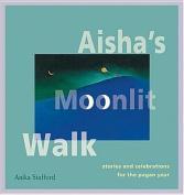 Aisha's Moonlit Walk