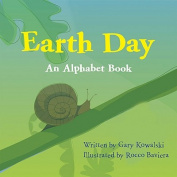 Earth Day: An Alphabet Book