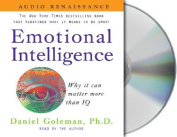 Emotional Intelligence [Audio]