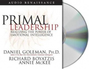 Primal Leadership [Audio]