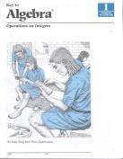 Key to Algebra,  Book 1
