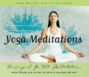 Yoga Meditations Set [Audio]