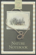 Camp and Cottage Nature Notebook