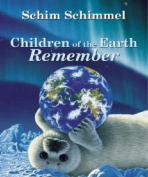 Children of the Earth Remembered [Board book]