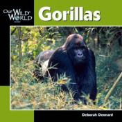 Gorillas (Our Wild World)