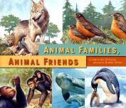 Animal Families, Animal Friends
