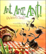 Ant Ant Ant: An Insect Chant