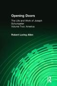 Opening Doors, Volume Two