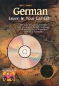 Learn in the Car - German [Audio]