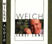 Welch: An American Icon [Audio]