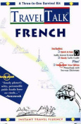 Traveltalk French with Book(s)