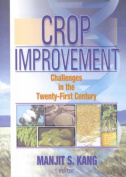Crop Improvement