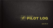 The Standard Pilot Log (Black)