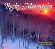 Rocky Mountain National Park Impressions