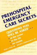 Prehospital Emergency Care Secrets