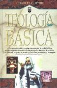 Teolog-A Bsica: Basic Theology [Spanish]