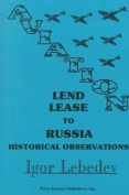 Aviation Lend-lease to Russia