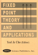 Fixed Point Theory & Applications