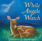 American Book 399153 While Angels Watch