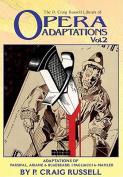Opera Adaptations
