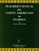 Teachers' Manual for Native Americans in Florida
