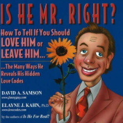 Is He Mr.Right?
