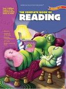 The Complete Book of Reading, Grades 1 - 2