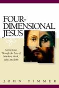 Four-Dimensional Jesus