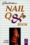 Salonovations Nail Q & A Book
