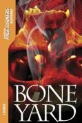 Saddleback Educational Publishing 9781562547004 Boneyard - Pageturners