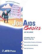Job Aids Basics