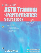 The 2006 ASTD Training & Performance Sourcebook [With CDROM]