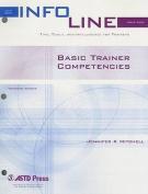 Basic Trainer Competencies