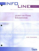 Just-in-time Coaching