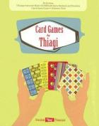 """Card Games by """"Thiagi"""""""