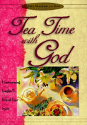 Tea-Time with God