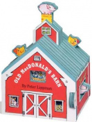 Old Macdonald's Barn (Mini House Books) [Board book]