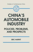 China's Automobile Industry