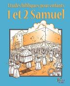 Etudes Bibliques Pour Enfants [FRE]