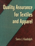 Quality Assurance for Textiles and Apparel