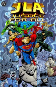 Jla: Justice for All - Vol 05