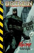 Batman: No Man's Land: Vol 1