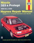 Mazda 323 and Protege Automotive Repair Manual