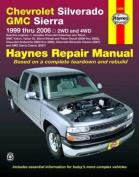 Chevrolet Silverado Pick Up Automotive Repair Manual