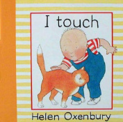 I Touch [Board Book]